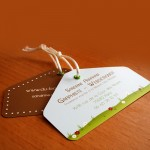 Creative Punch Card 2